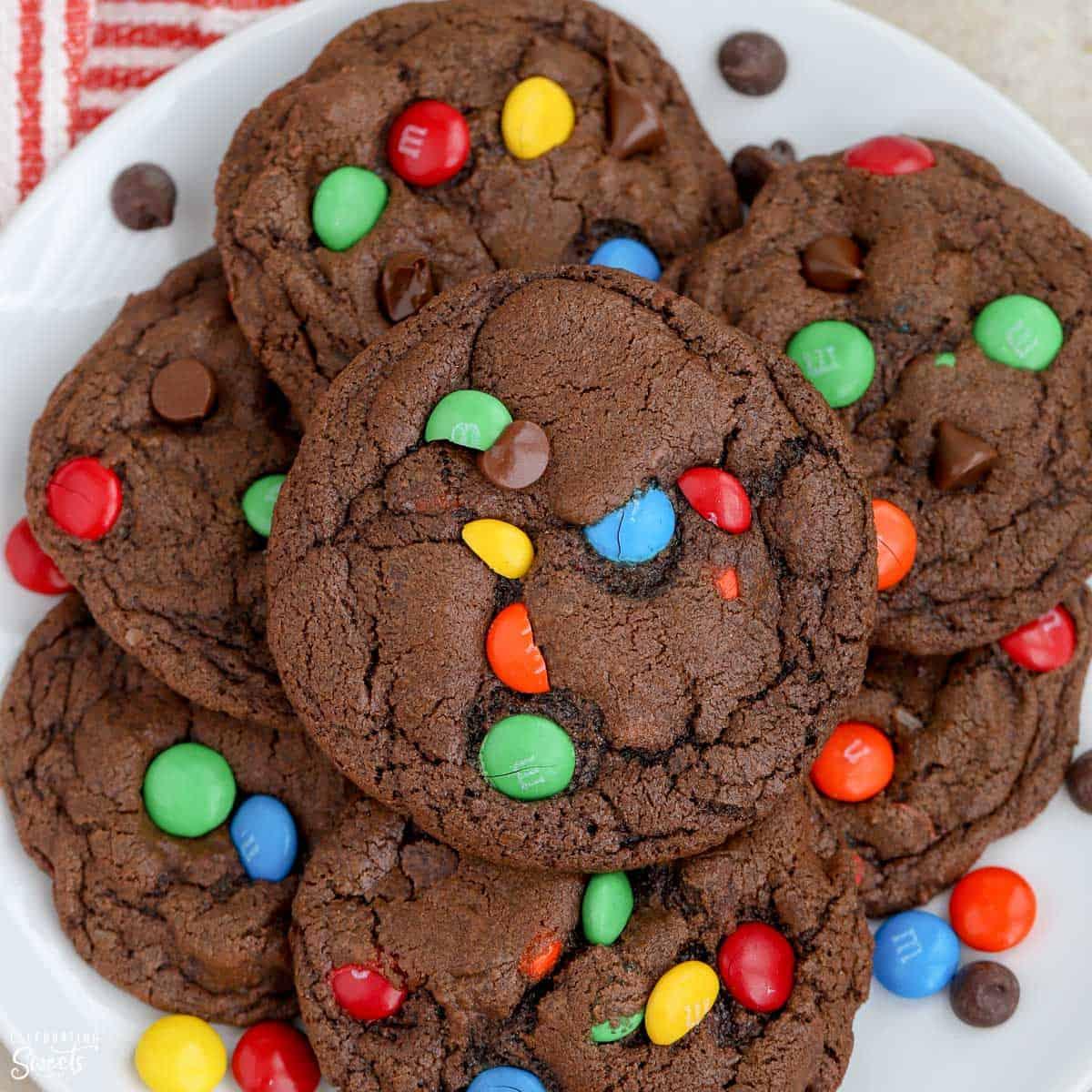 Mms Cookies Bobotie