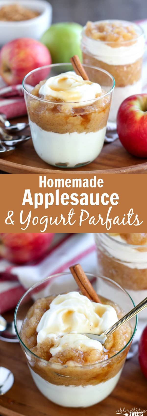 Baked Applesauce Cake Donut Recipe