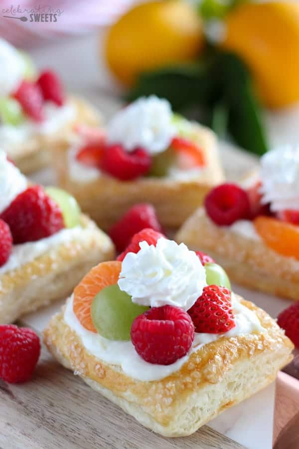 Foods That Are Scrumptious in Spring images